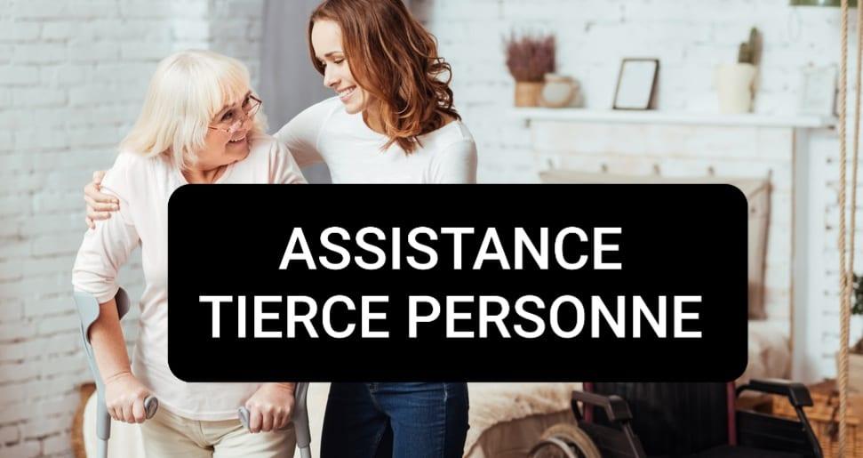 assistance aide handicap