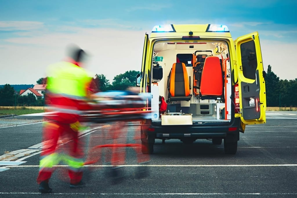 avocat indemnisation accident victime